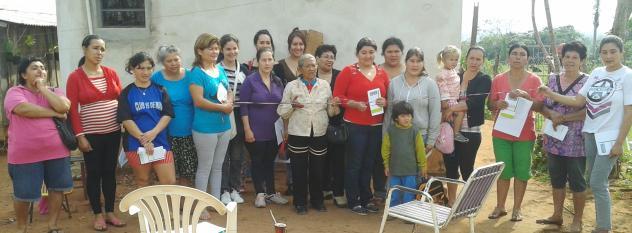 San Ignacio Group