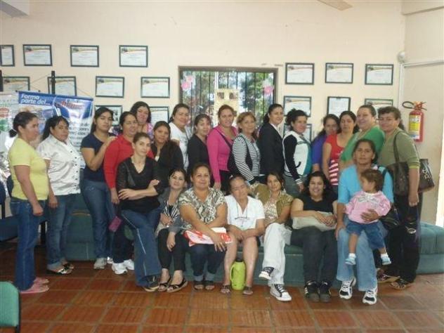 Las Marias Group