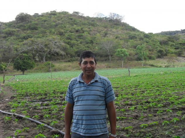 Lester Isidro
