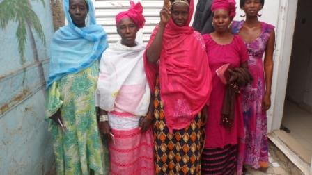 Narou Kadior Kahone Group