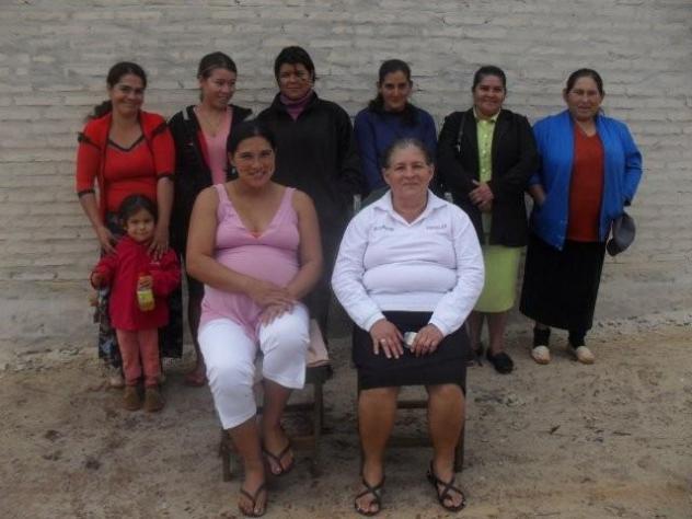Kuña Pora Group