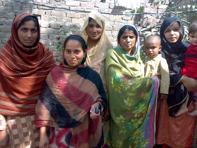 Nasreen M.tufail Group