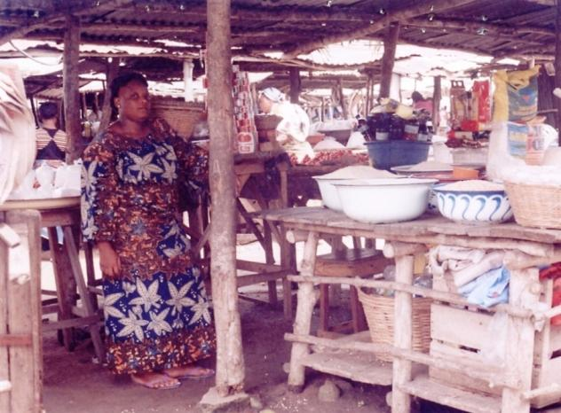 Adjowa Dite Judith