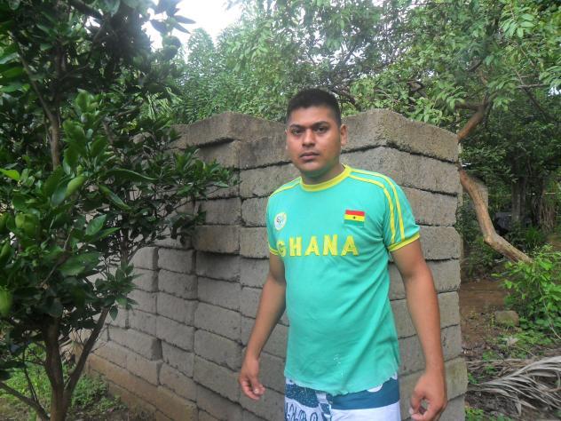 Harlan Jose