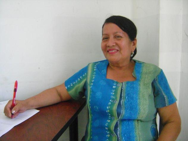 Eliana Mercedes