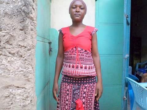 Mwenda