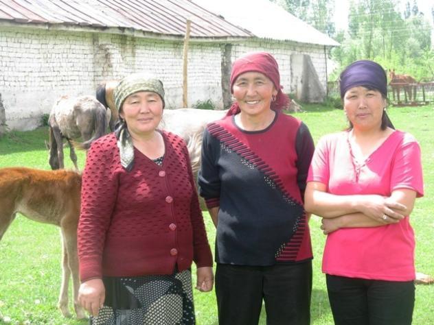 Kulsun's Group