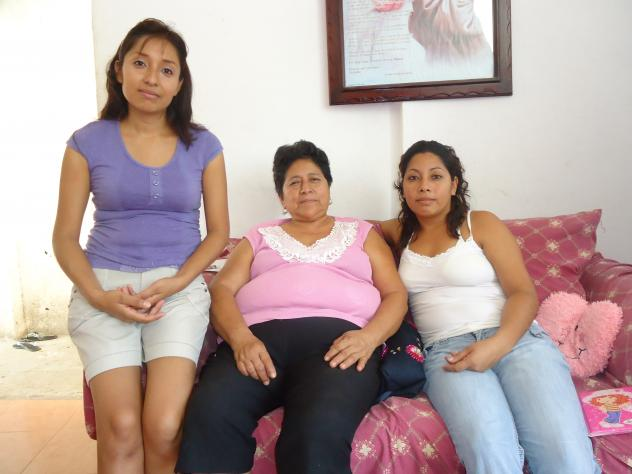 Las Conchitas (Flat) Group