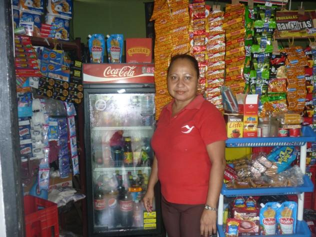 Dolores Catalina