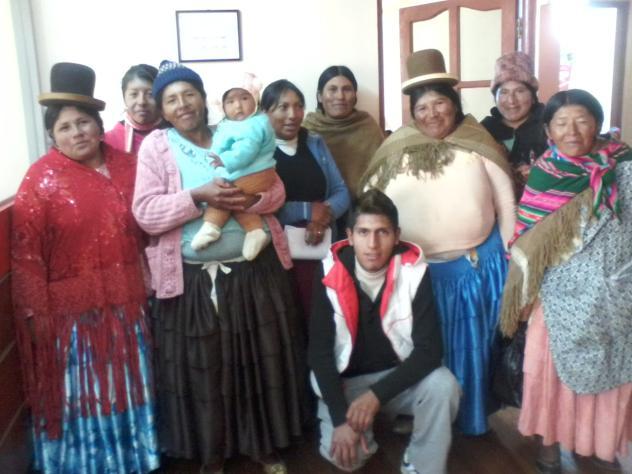 Flor De Rosas Group