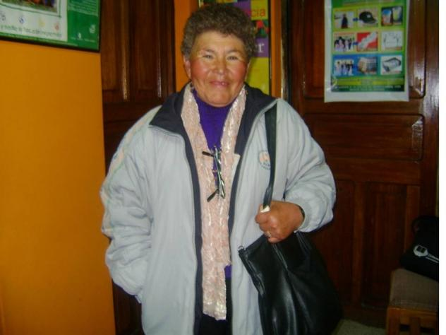 Paula Maura