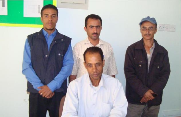 Monathmt Rayt Al-Atfal Group