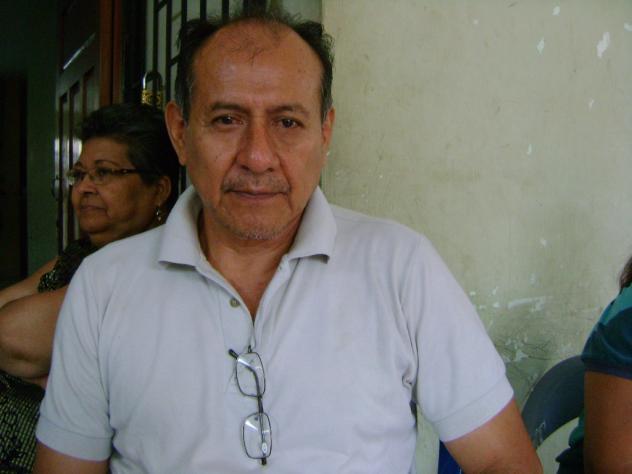 Ángel Francisco