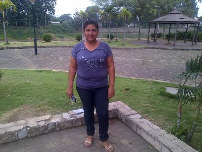 Consuelo Maritza