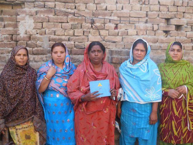 Yasmeen's Group