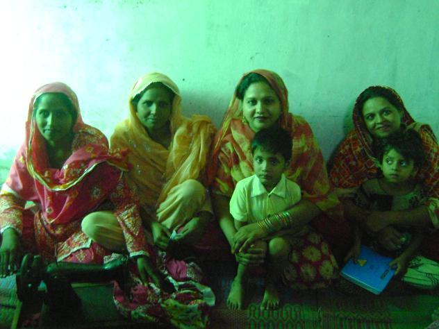 Shahnaz Kosar Abdul Sattar Group