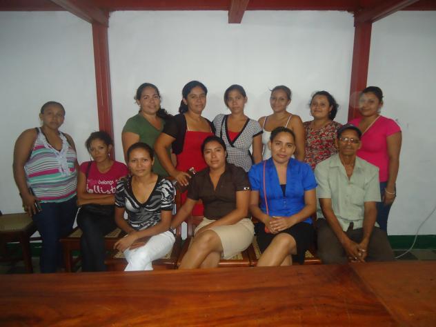 Rios De Agua Viva Group
