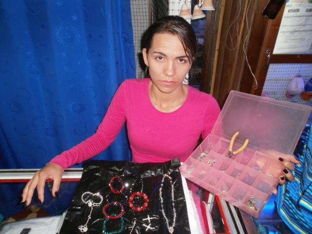 Claudia Milena
