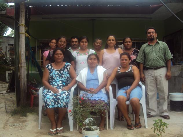 Las Comadres Group