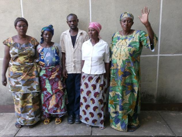 Dukorerehamwe Group