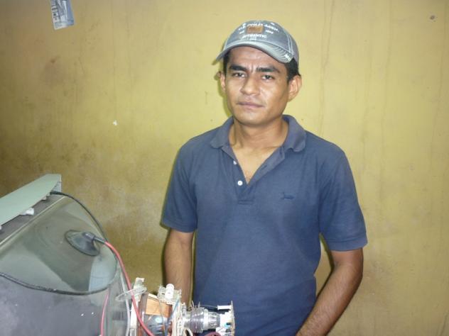 Jorge Alfredo
